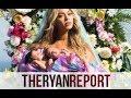Beyonce FINALLY Shows The Twins, Meet Rumi & Sir Carter!
