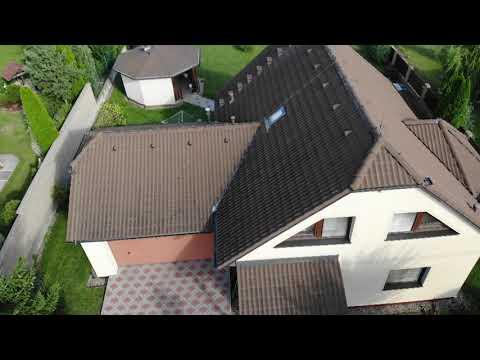 Video z << Prodej rodinného domu, 205 m2, Údlice >>