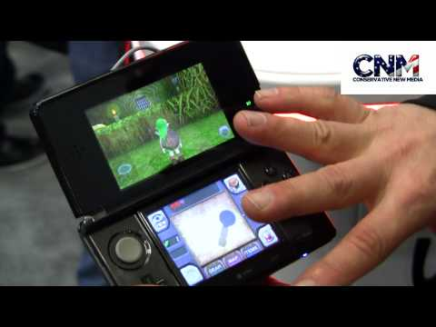Ocarina Of Time's Master Quest Confirmed For 3DS