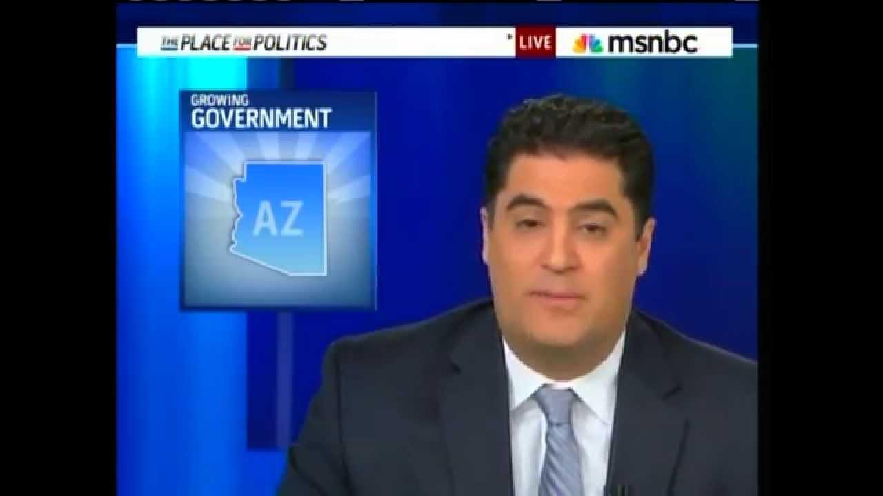 Big Government - Food & Smoking in Arizona thumbnail