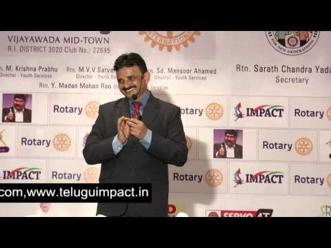 7 Steps to Success | Uday Kumar