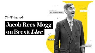 video: Jacob Rees-Mogg: I respect Nigel Farage, but I want Brexit Party supporters to return to the Tory fold - watch the full Brexit Live event