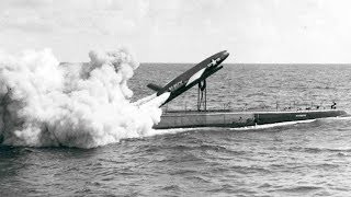 In 1959, the US sent mail by replacing a missile