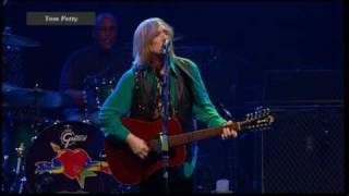 Tom Petty & The Heartbreakers - Handle With Care (live 2006) HQ 0815007