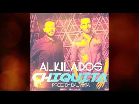Letra Chiquita Alkilados