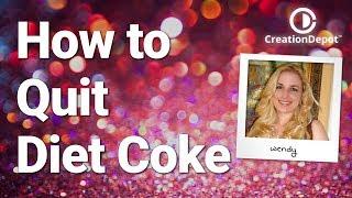 How to Quit the Diet Coke Habit