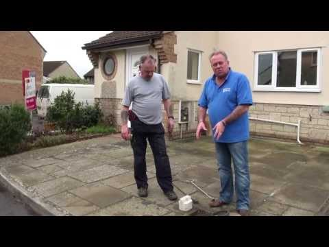 Water and Plumbing Tutorial Part 1 – Mains Water Supply