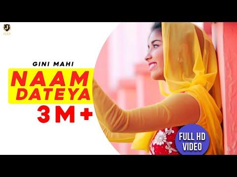Naam Dateya (Full Song)   Ginni Mahi   New Devotional Songs