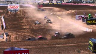 Lucas Oil Off Road Racing Series  Limited Buggy Round 5