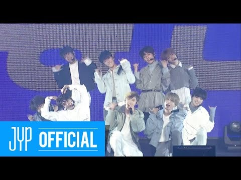 "Stray Kids UNVEIL [Op. 03 : I Am YOU] Highlight Clip #3 ""Get Cool"""