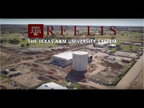 RELLIS Overview