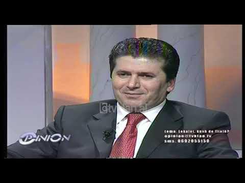 Opinion - Zgjedhjet Lokale 2007 - Kush do te fitoje (15 shkurt 2007)