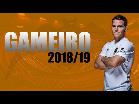 Kevin Gameiro - 2018/19 - Skills, Goals & Assists