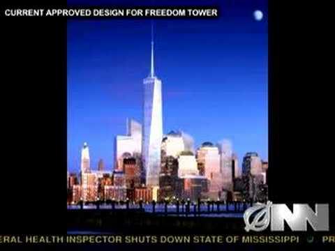 Diskuze o památníku obětem 11. září
