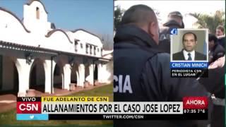 C5N  José López Allanan La Casa