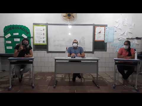 Secretario Fala Sobre Coronavírus (COVID-19) em Apuarema