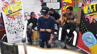 Raja DiHati   Tuah   Jom Jam Akustik   18 Januari 2019