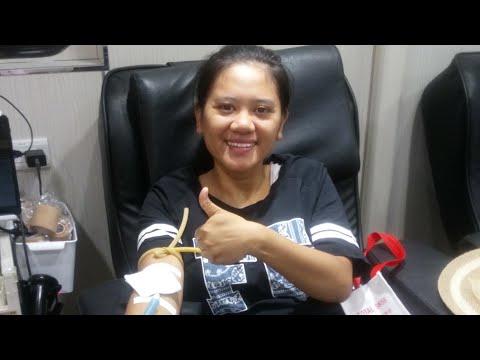 Donor Darah Tidak Sakit?! Tips Bagi Para pendonor pemula