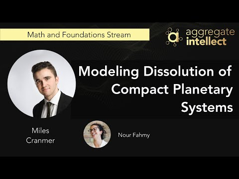 Modeling Dissolution of Compact Planetary Systems