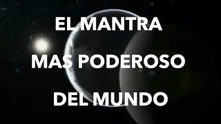 EL MANTRA DE TODOS LOS BUDAS (DARWIN)