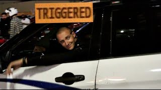 COPS RUIN ALL THE FUN.. Kicked Out Of Car Meet