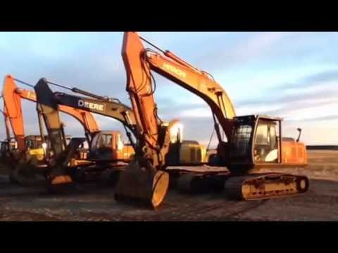 Dunvegan North Oilfield Services Ulc video