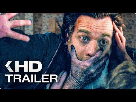 DOCTOR SLEEP Trailer 2 (2019)
