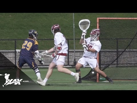 thumbnail for Loomis Chaffee vs Choate Rosemary Hall