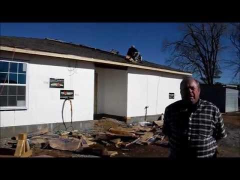Fox Blocks Low Income Housing Lubbock TX