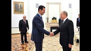"""А.Векслер: Путин ставит """"шах"""" и """"мат"""""""