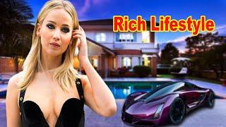 Jennifer Lawrence's Lifestyle 2020 ★ New Boyfriend, Net worth & Biography