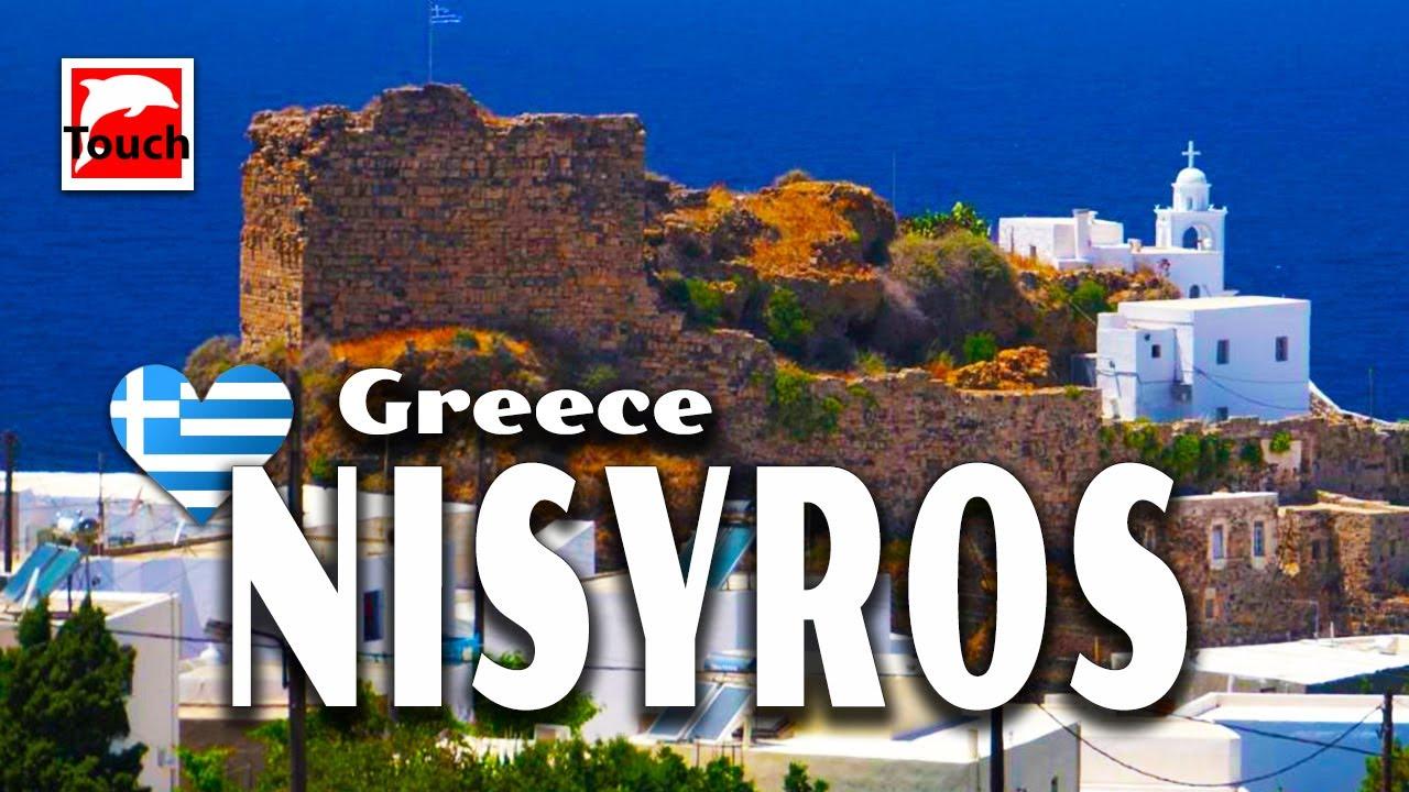 NISYROS (Νίσυρος), Greece