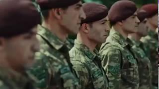 شاهد كيف يحتفل الجنود بعيد الام