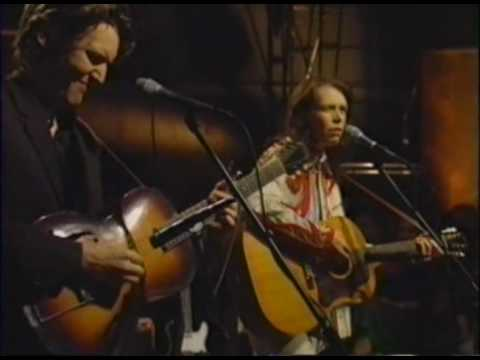 Gillian Welch & David Rawlings - Hickory Wind