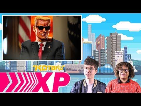 Introducing Kotaku XP, Our Weekly Video News Show