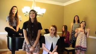 """Photograph"", Ed Sheeran - Cover by Cimorelli!"