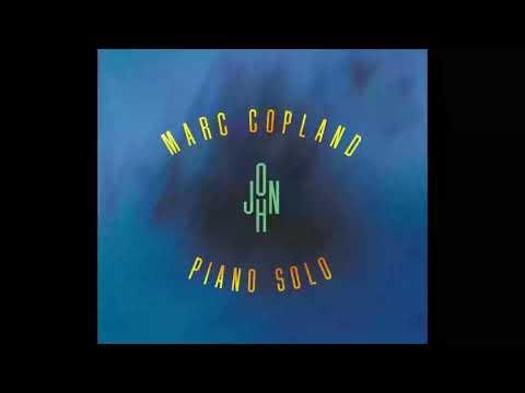 Marc Copland Piano Solo - Flip Side