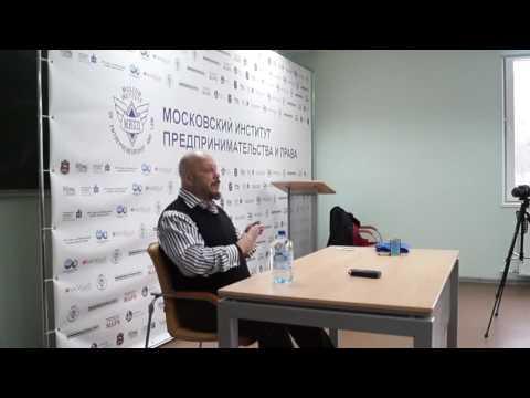 Кочергин-Будь непредсказуем|Не имеем права испугаться