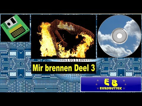 Mir brennen Deel 3:Any Video Converter. Gratis Konverteirungs- a Brennprogramm. HD