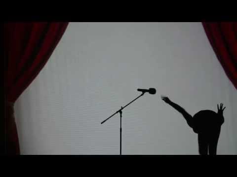 спектакль Театр Теней «Teulis» в Кривом Роге - 5