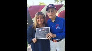 Veteran Calendar Benefits Honor Flight Kern County