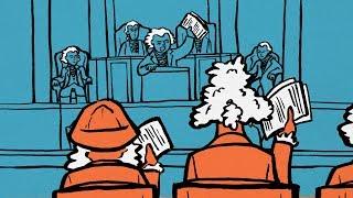 Click to play: Exploring Federalist 51: Legislative Power