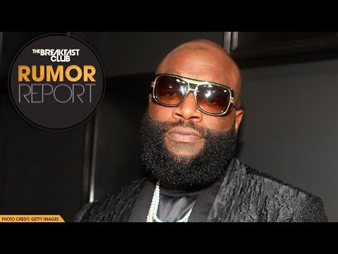 Aspiring Rapper Tries To Rob Wingstop To Get Rick Ross's Attention