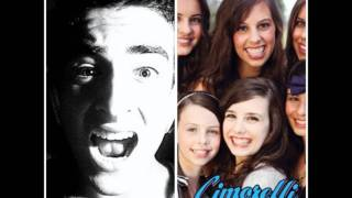 Best thing I never had - Cimorelli ft DJ Mr Titö