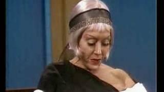 Janis Joplin, Gloria Swanson, Dick Cavett