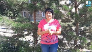 Выбор за каждым из нас! Айна, Казахстан. LIFE после просмотра фильма ОТ АТЕИСТА К СВЯТОСТИ