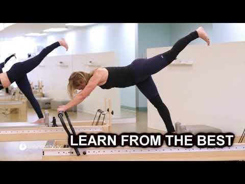 BECOME A PILATES INSTRUCTOR - YouTube