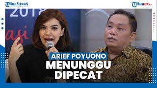 Di Acara Mata Najwa, Arief Poyuono Mengaku Menunggu Dipecat Prabowo dari Partai Gerindra