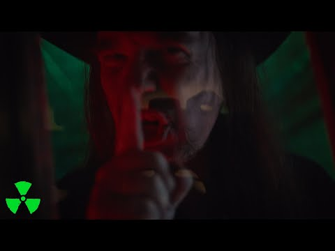 CARCASS - The Scythe's Remorseless Swing  (OFFICIAL MUSIC VIDEO)