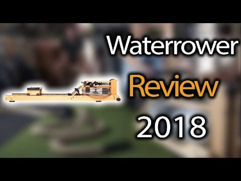 WaterRower a Scam? My Review